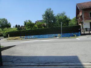 dnd oslikavanje zida